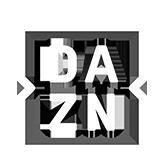 Logotipo DAZN