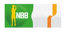 Logotipo NBB
