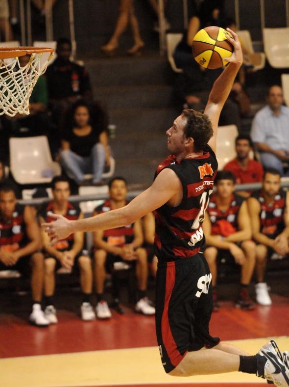 Teichmann, do Flamengo