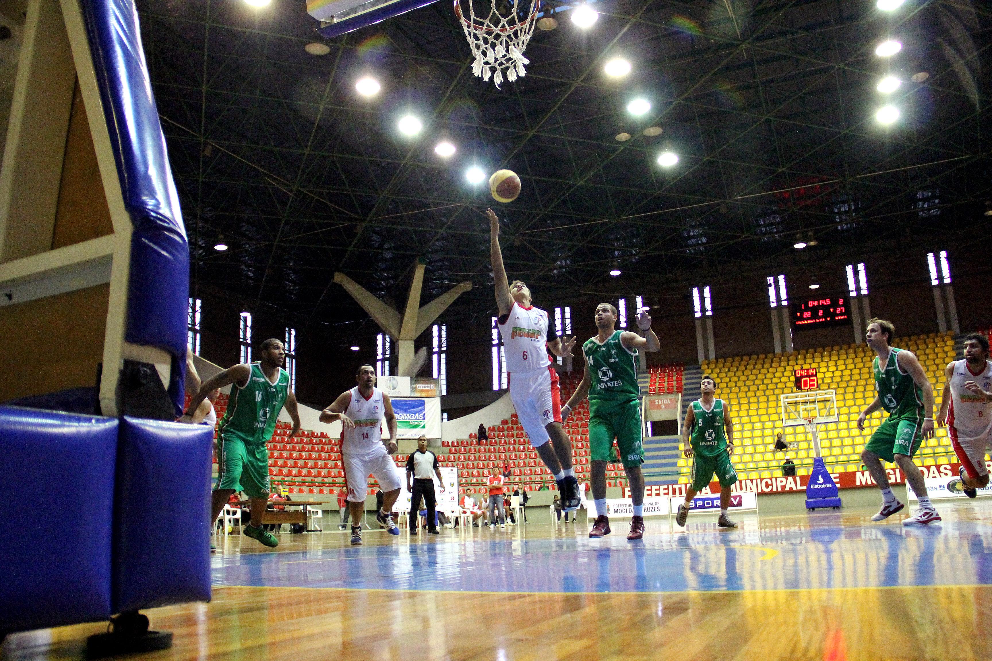 Super copa brasil liga nacional de basquete for Super copo