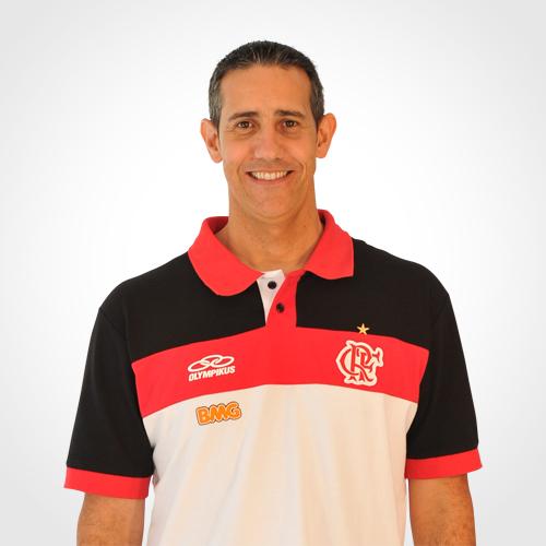 Técnico - José Alves Neto