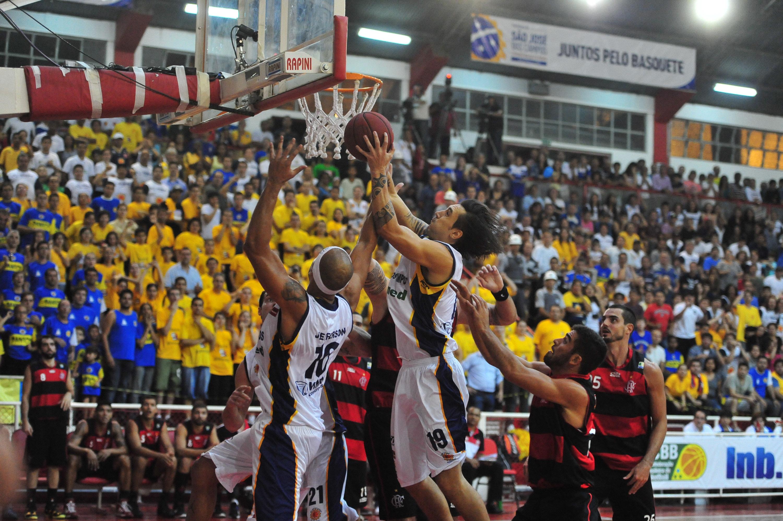 Calvo, do São José