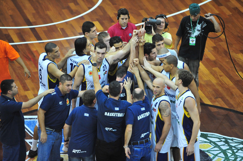 Equipe do São José