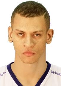 12 - Lucas Santos