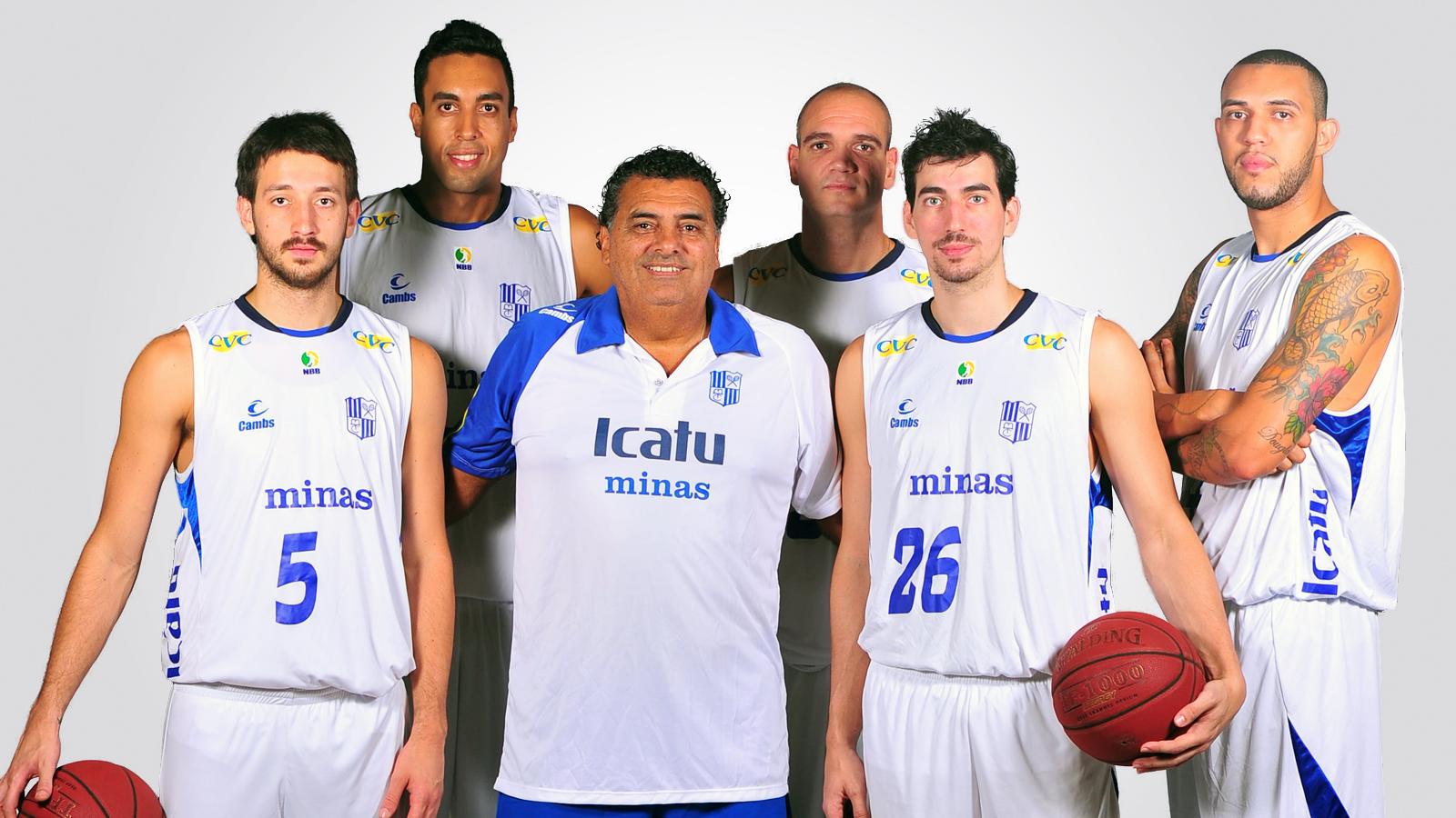 Equipe Minas