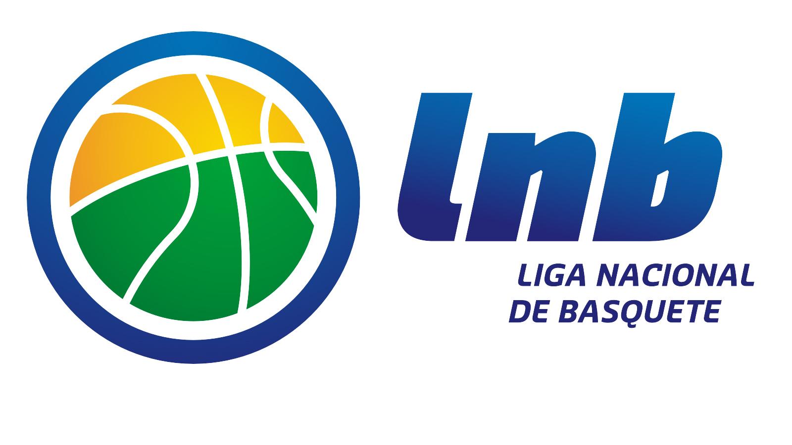 Resultado de imagem para NBB - LIGA NACIONAL DE BASQUETE LOGOS,