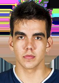 16 - João Pedro - Rosto