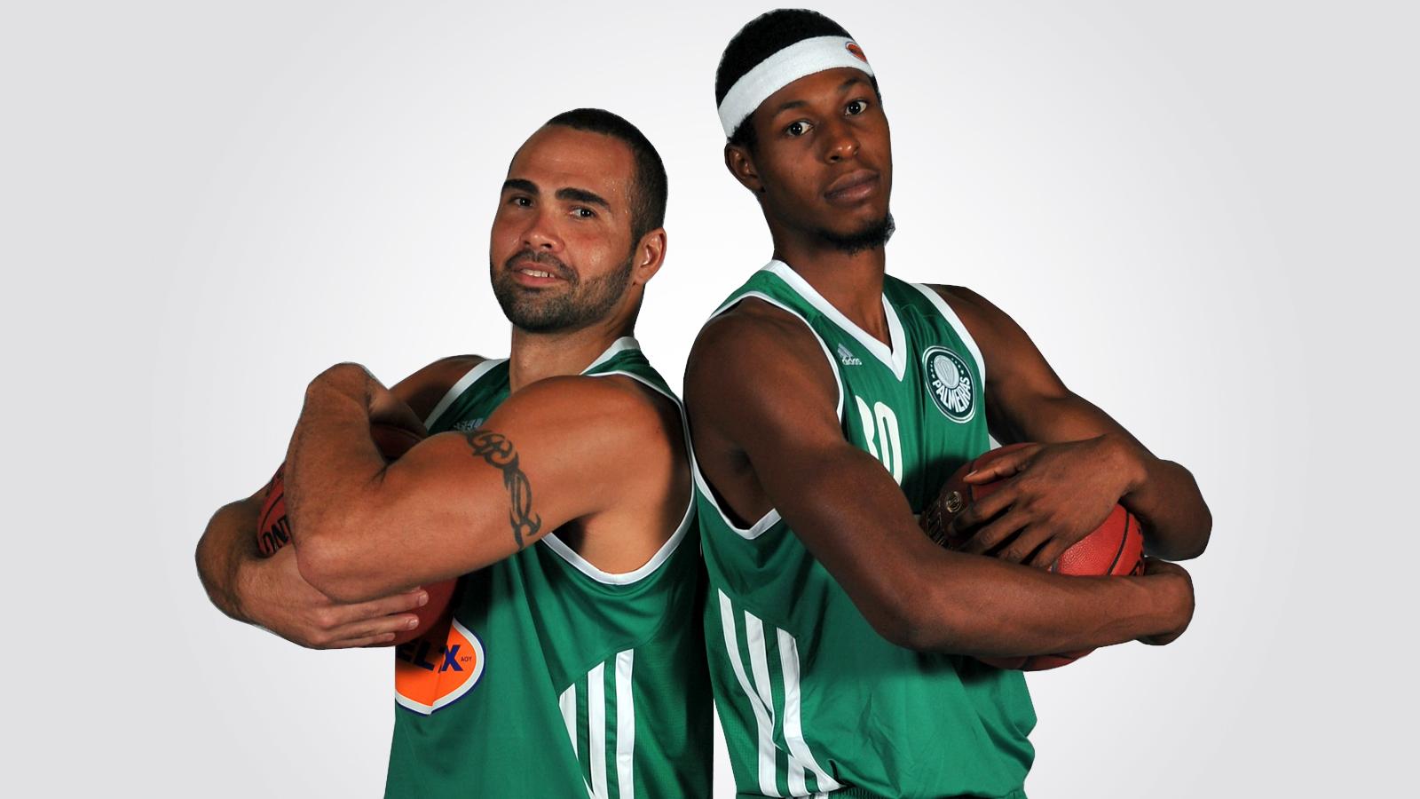 3 - Palmeiras