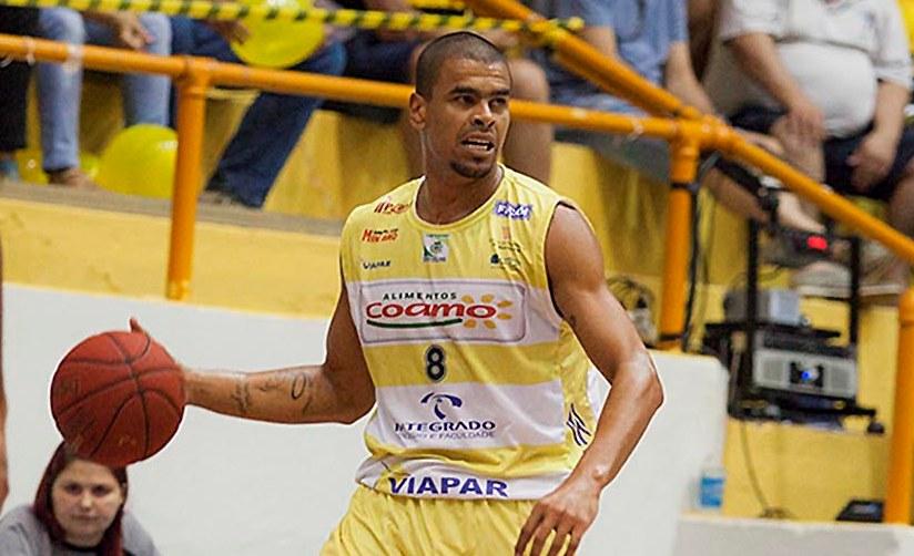 Com o triunfo, o Campo Mourão se aproximou do terceiro colocado Rio Claro (Walter Natalio/Divulgação)