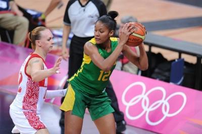 Damiris FIBA