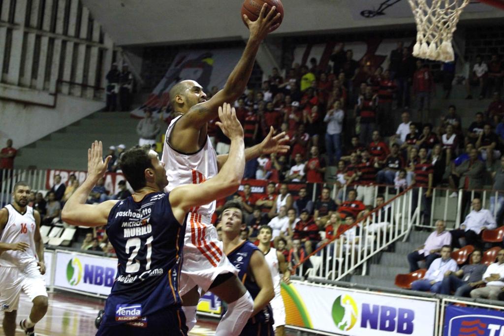 Marquinhos, do Flamengo