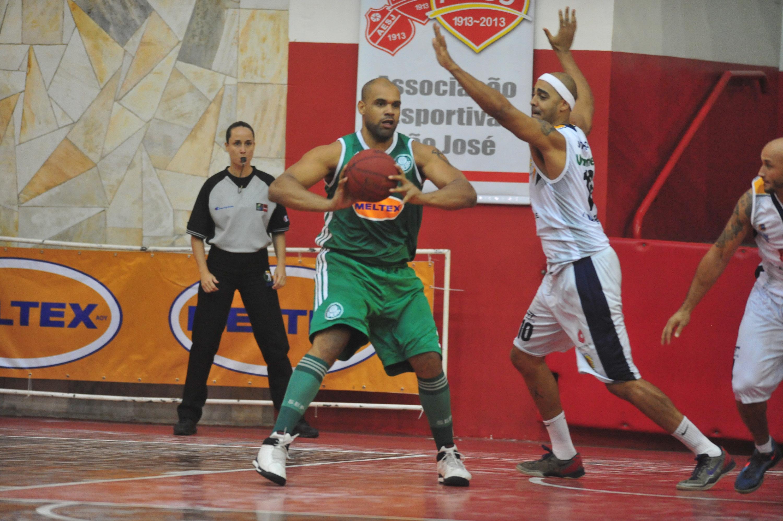 Tiagão, do Palmeiras, e Jefferson, do São José