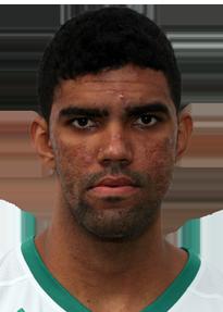 Rodrigo Silva - Rosto