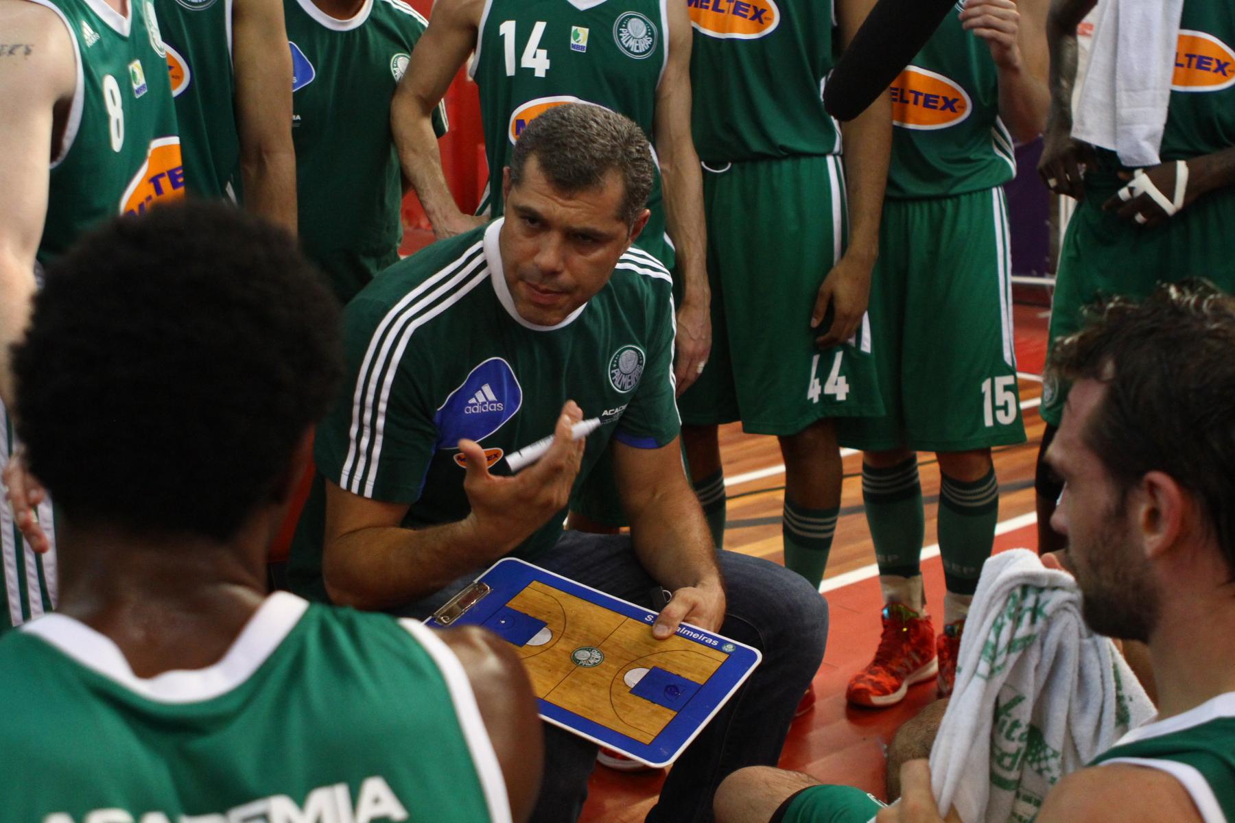 Betão, do Palmeiras