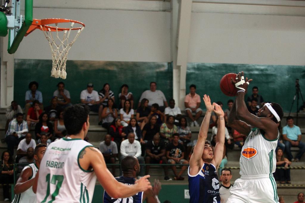 Tyrone, do Palmeiras