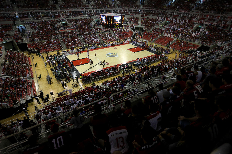HSBC Arena (Luiz Pires/LNB)