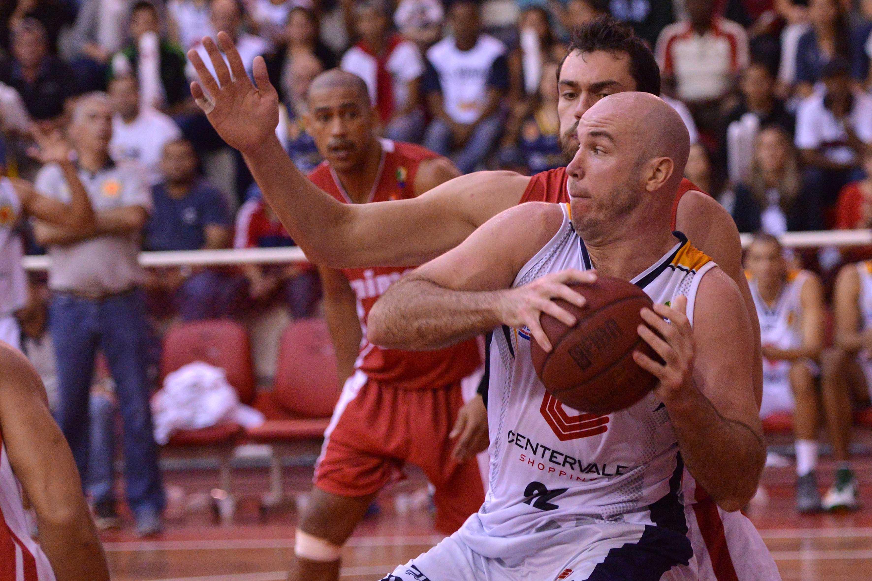 Ed Nelson, do São José