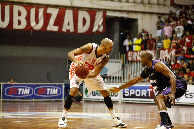 Marquinhos, do Flamengo (Gilvan de Souza/Flamengo)
