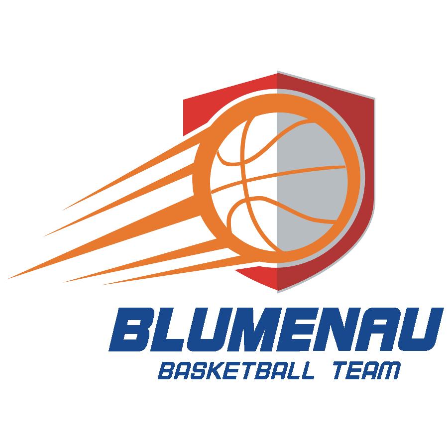 Logo Blumenau