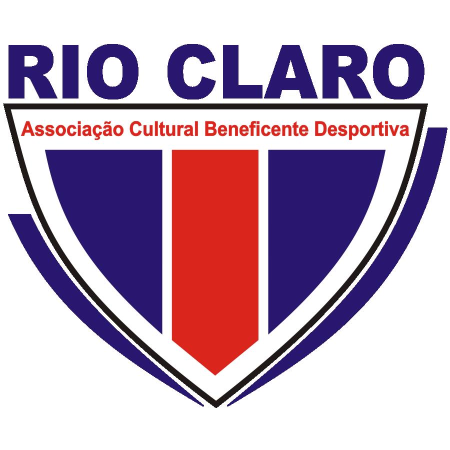 Logo Rio Claro