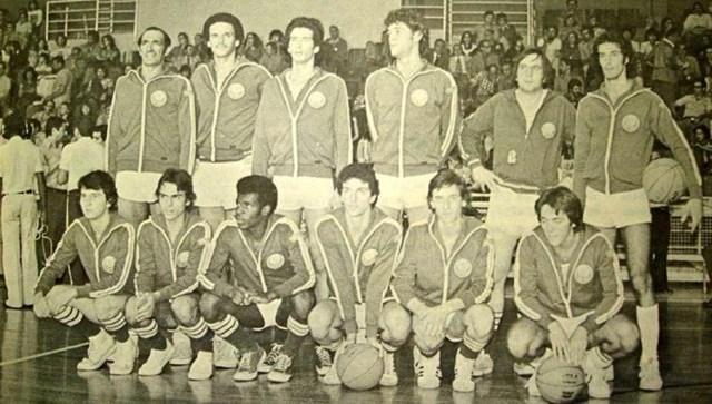 Com Oscar, Palmeiras foi campeão brasileiro em 1977 (Palmeiras/Divulgação)