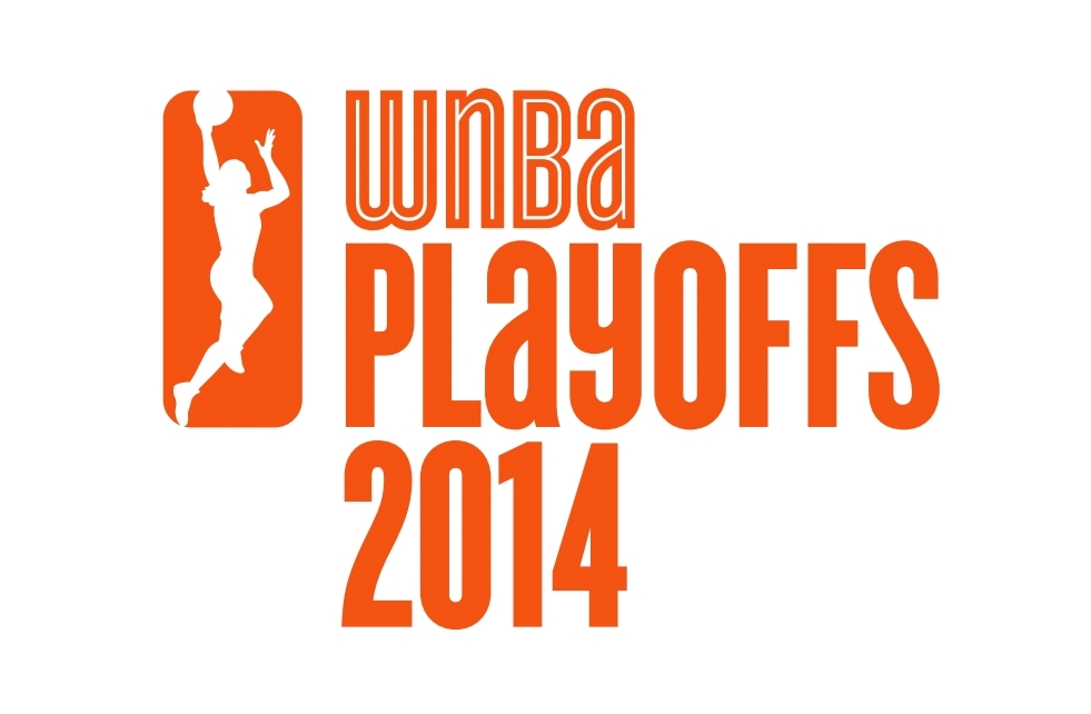 Wnba Playoffs capa