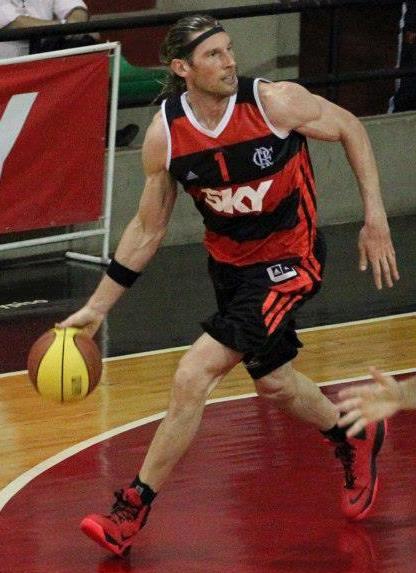 Argentino Hermann fez suas primeiras partidas com a camisa do Flamengo (Gilvan de Souza/Flamengo)