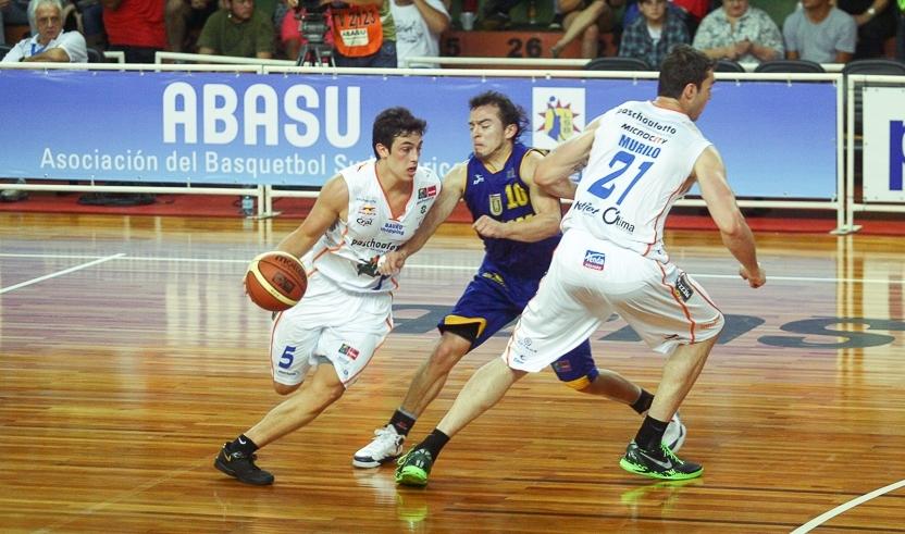Ginásio Panela de Pressão voltará a sediar partidas da Liga Sul-Americana (Samuel Vélez/FIBA Américas)