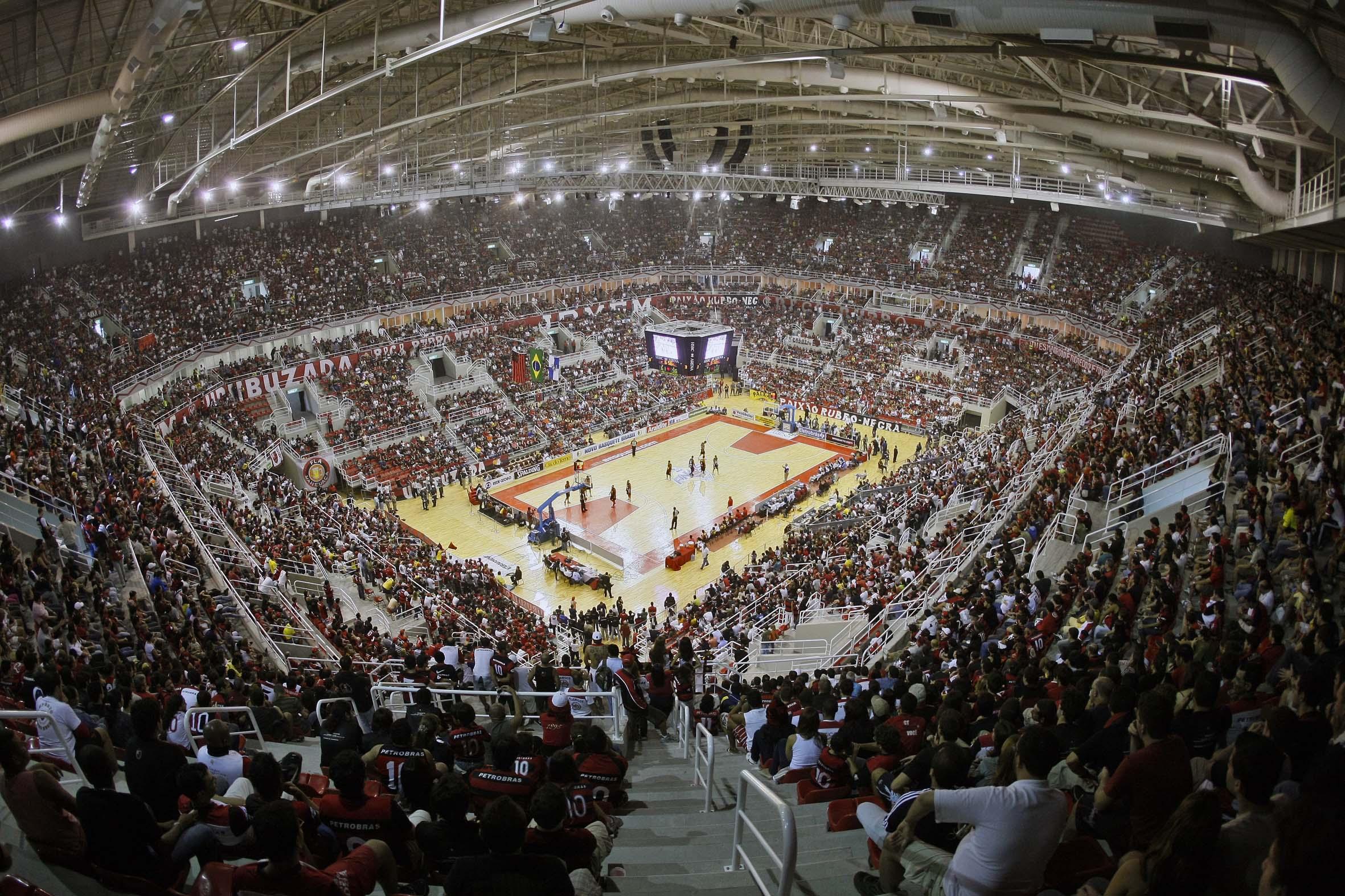 HSBC Arena (2)