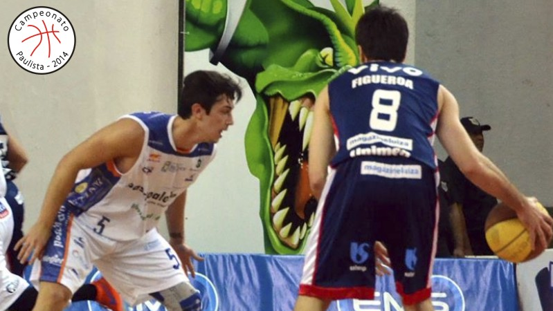 Snipt Campeonato Paulista 2014