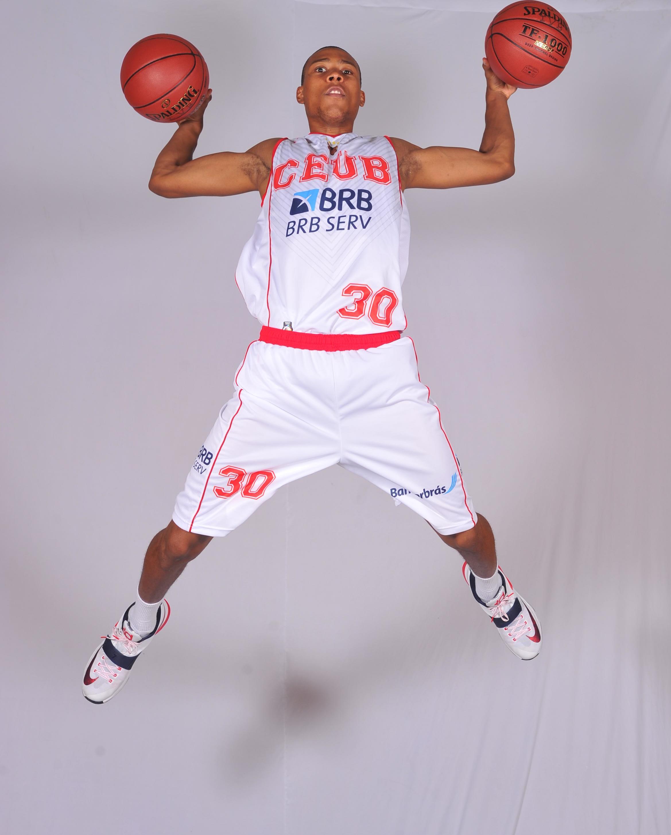 #30 - Maxwell Ribeiro - Ala
