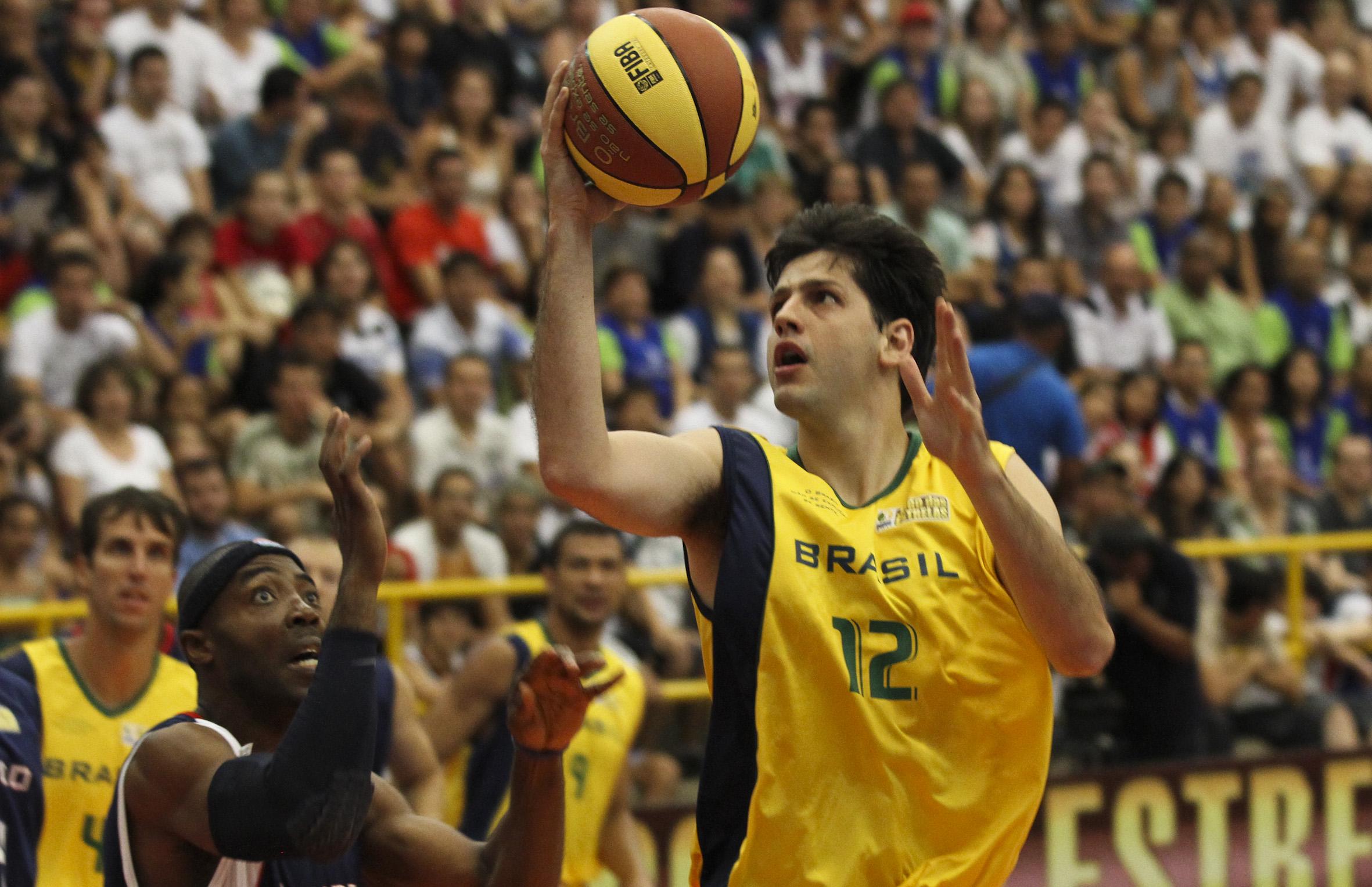 Esta será a terceira vez que o Ginásio Pedrocão sediará o Jogo das Estrelas (Luiz Pires/LNB)