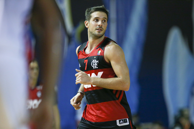 Laprovittola, do Flamengo