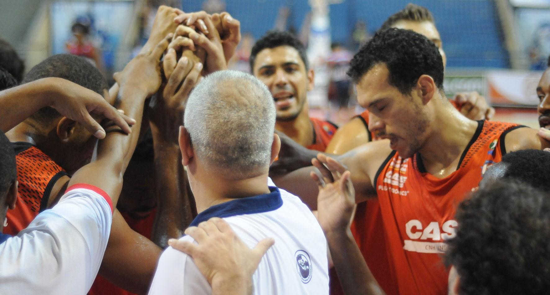 Com o resultado, os sorocabanos ficaram apenas uma vitória de saírem da zona de rebaixamento (Carolina Bertolli/Focalize)
