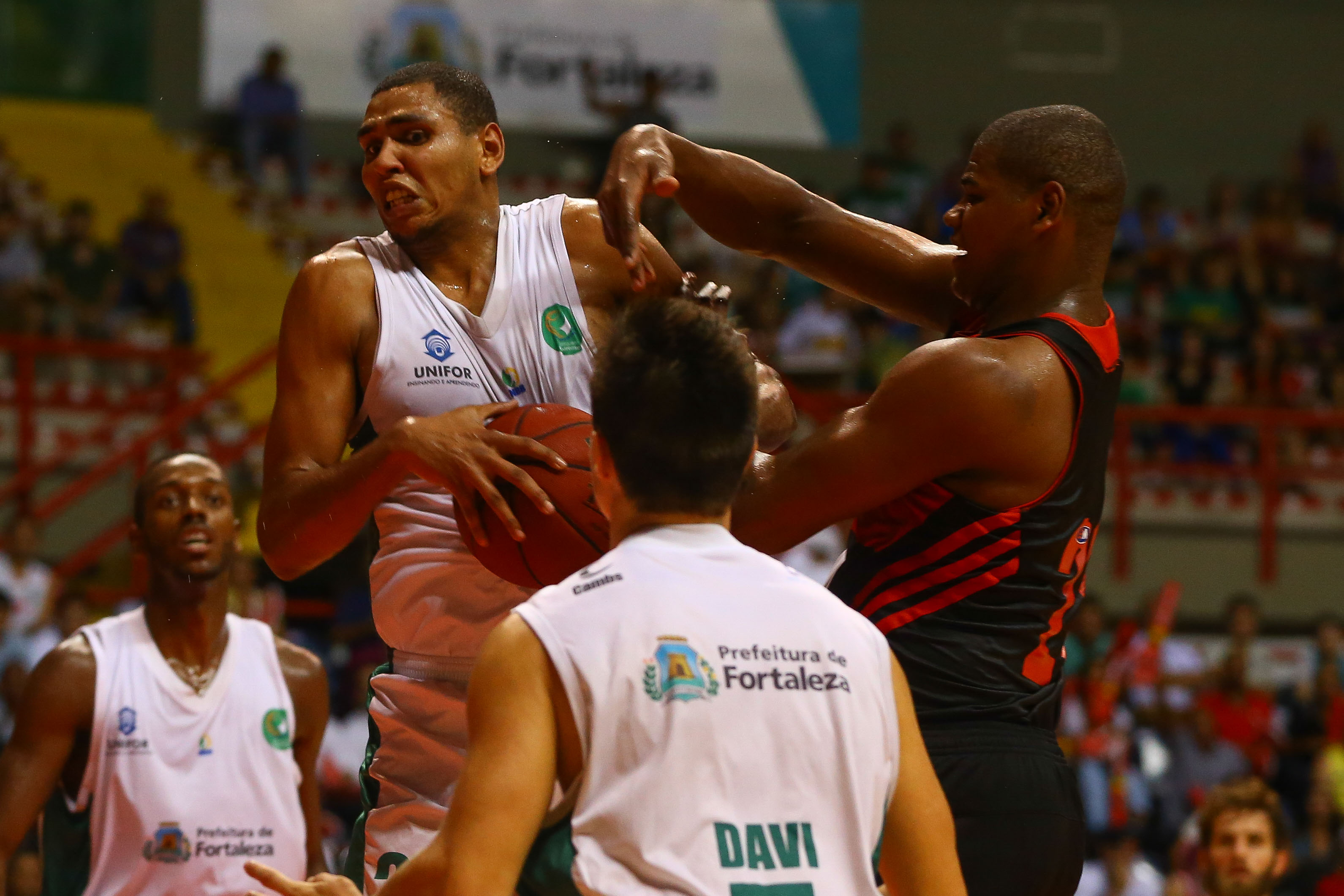 Fortaleza (CE) - Final Four da LDB