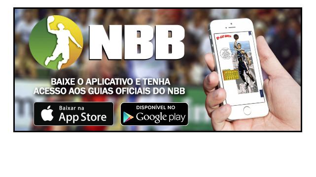 NBB APP Carrossel
