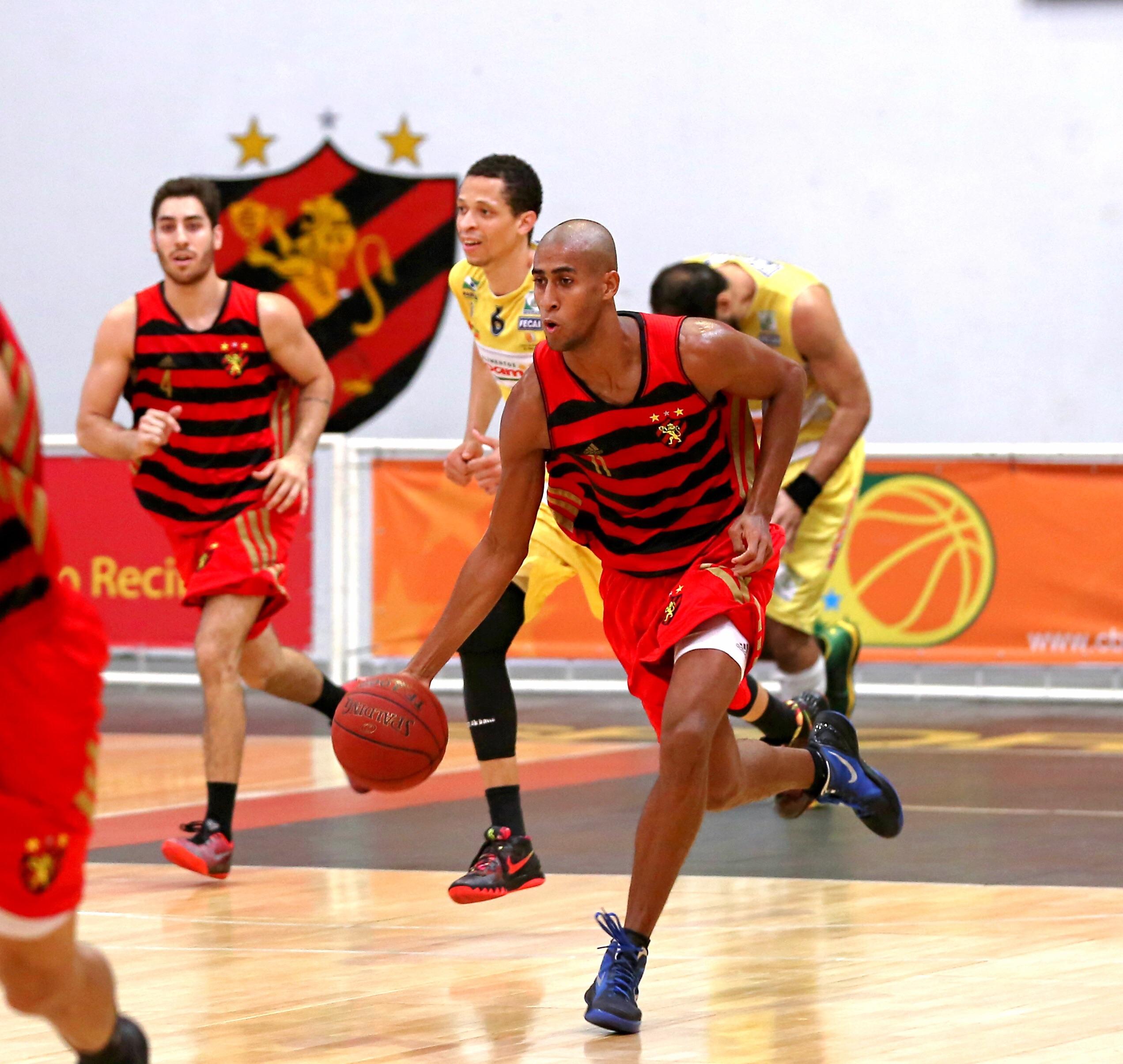 Luizinho, do Sport