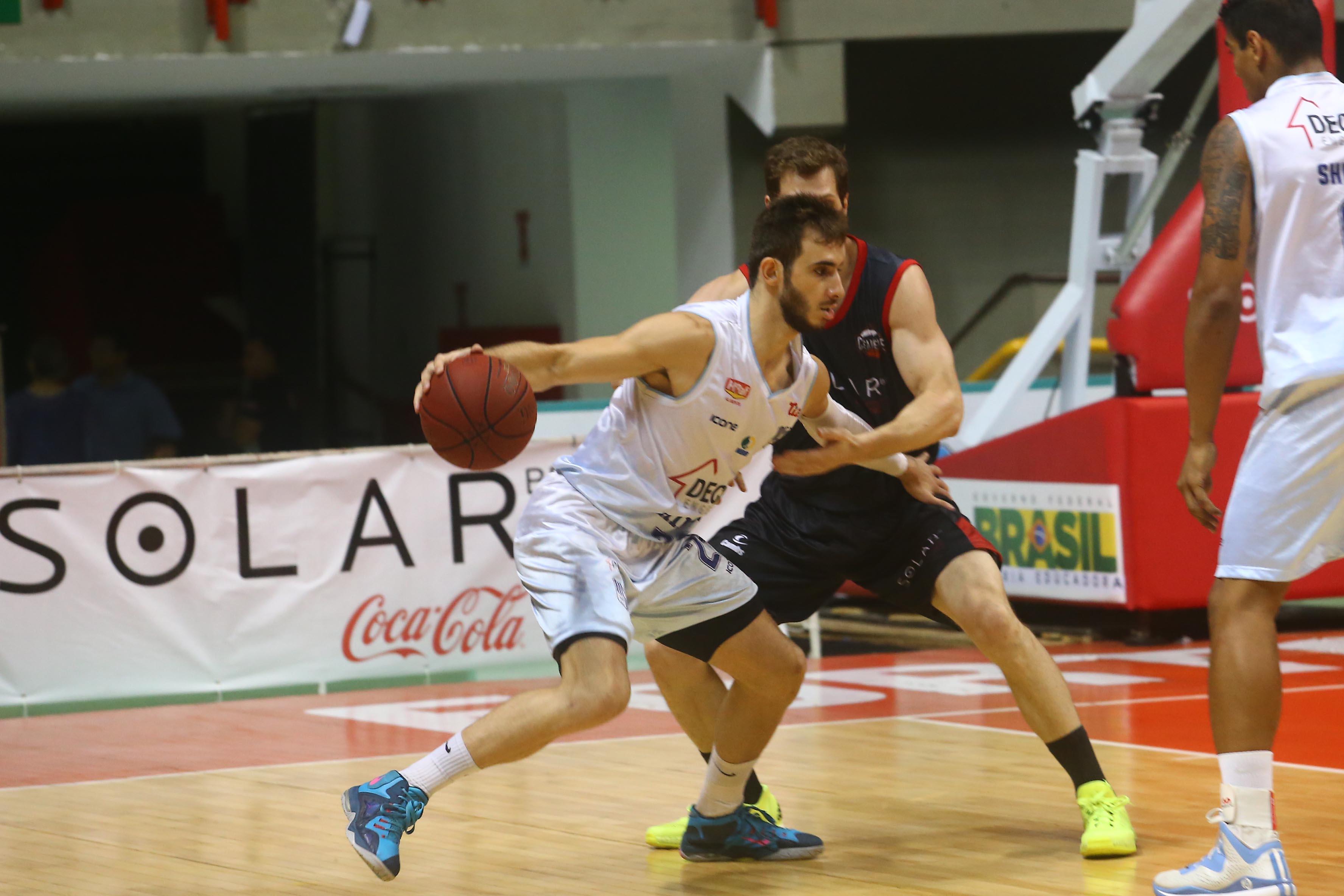Danilo Siqueira, do Minas