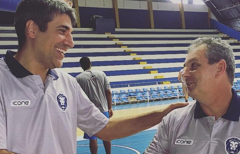 Dedé Barbosa substitui Marcelo Tamião, que ficará como supervisor da equipe (Ricardo Prado/Divulgação)