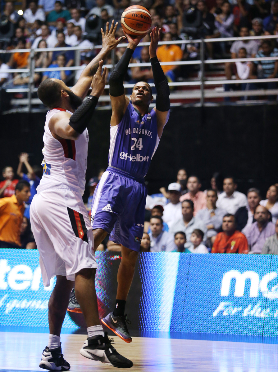 Com título do Brasília, Mogi conquistou vaga na Liga das Américas 2016 (Jose Jimenez Tirado/FIBA Americas)
