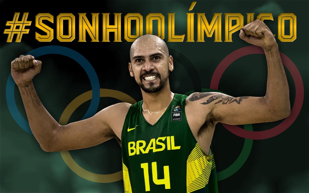 Marquinhos - Sonho Olímpico