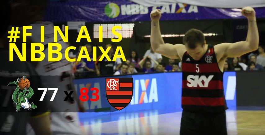 Thumbnail Bauru x Flamengo Final