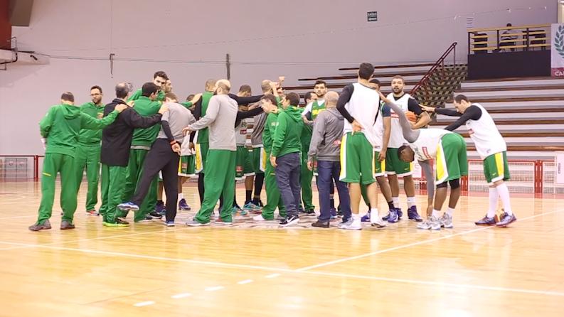 Seleção Brasileira será puramente formada por jogadores e técnicos do NBB CAIXA (Alex Tavares/LNB)