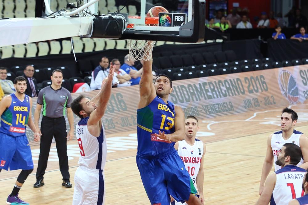 JP Batista, da Seleção Brasileira