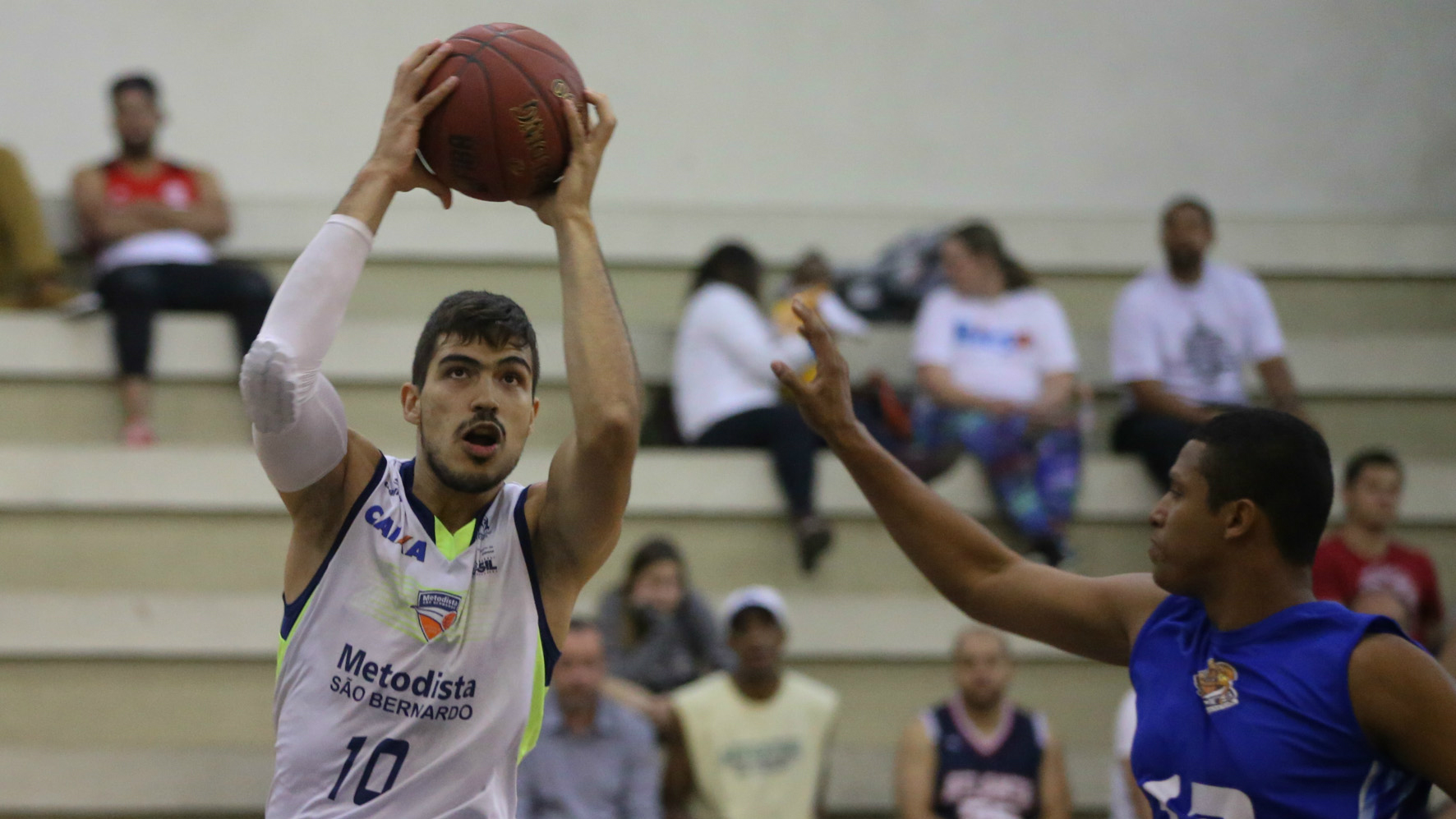 André, do São Bernardo