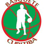 Basquete Curitiba Logo