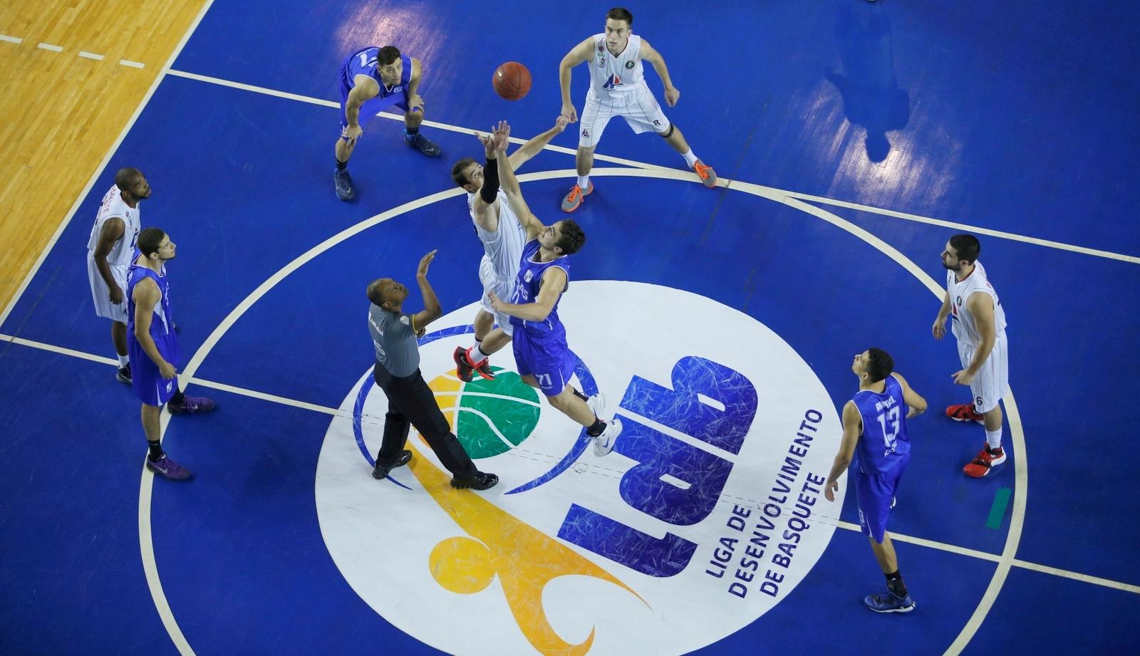 Indo para sua sexta edição, LDB já revelou diversos jogadores para o basquete nacional (Orlando Bento/LNB)