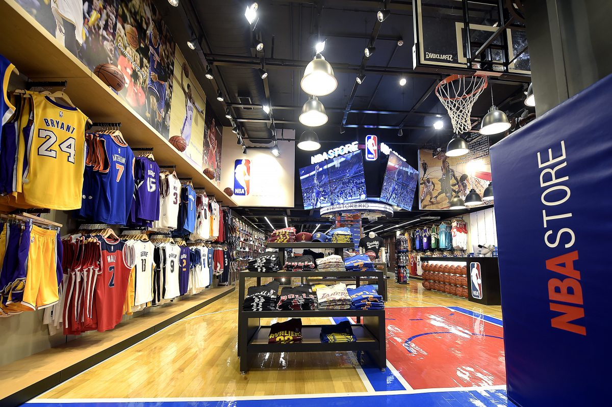 Sears has the best NBA Shop. Find nba merchandise from top brands like Bleacher Creatures and Rico.