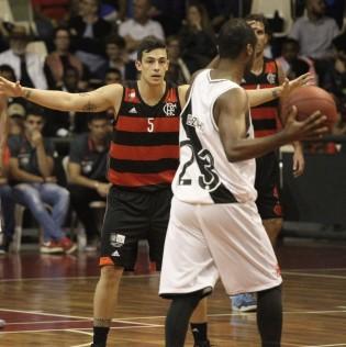 Ricardo Fischer Flamengo e Nezinho Vasco
