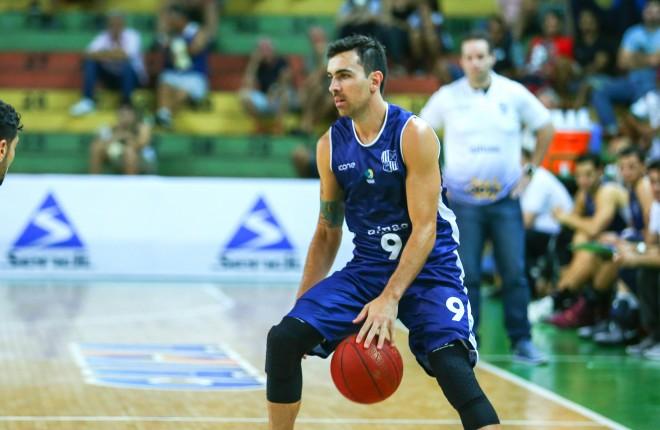 Paulinho Boracini, do Minas